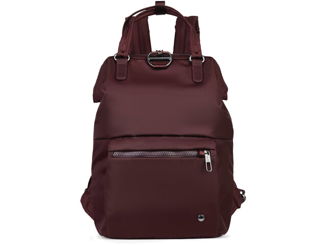 Pacsafe Citysafe CX Mini Backpack 11l, merlot